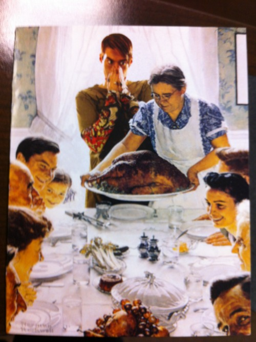 This Is Your Stefon-Themed Saturday Night Live Holiday Card