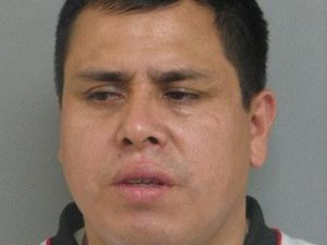Johnny Guillen Pimental (Fairfax County Police)
