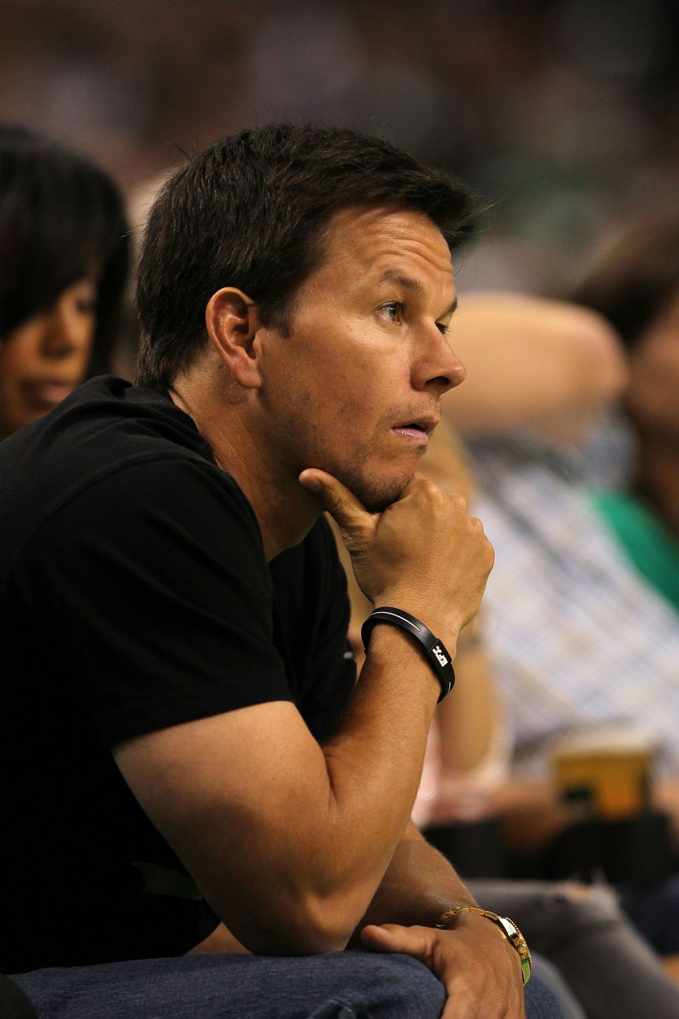 Mark Wahlberg's Punishment for 9/11 Comments: Helping with the 9/11 Memorial Museum?