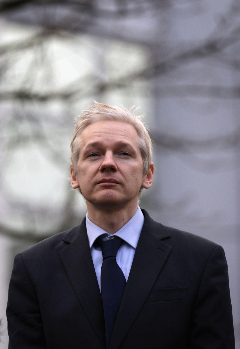 'Senator Julian Assange'–Not as Crazy as it Sounds