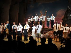 The Book of Mormon will make you a believer