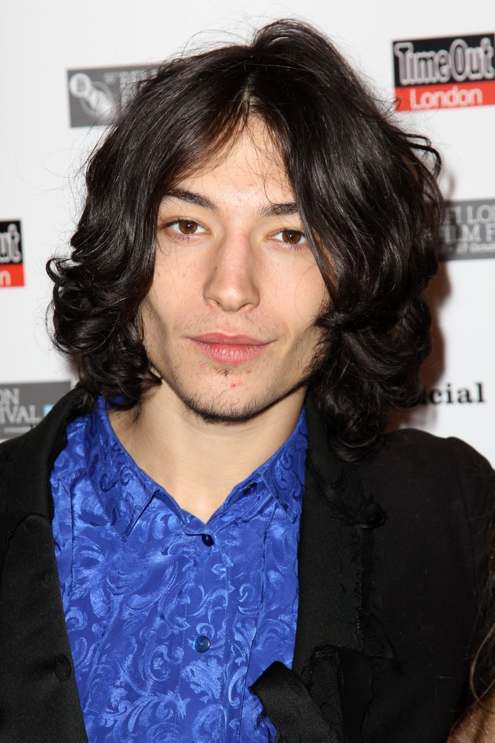 Ezra Miller Talks We Need to Talk About Kevin