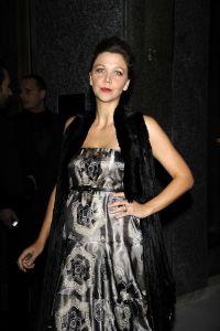 Maggie Gyllenhaal (Getty Images)