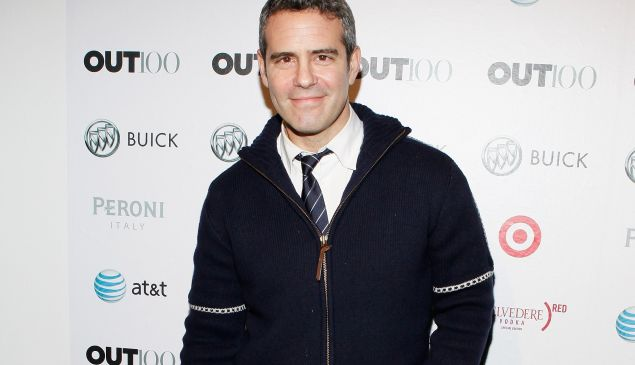 Andy Cohen, Lord of Bravo