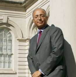 Bill Thompson: 'I'm Confident That I'm Going To Be The Next Mayor'
