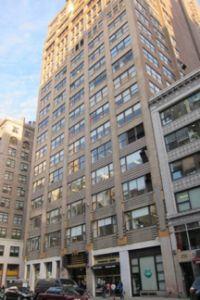 261 Fifth Avenue. (Courtesy Property Shark)