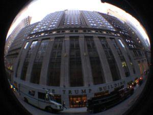 40 Wall Street. (Courtesy Property Shark)