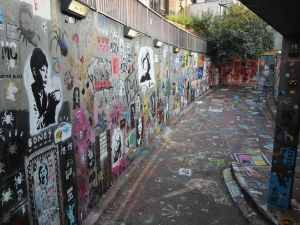 Get paid to vandalize! (Getty Images)