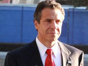 Governor Cuomo (Photo: Getty)