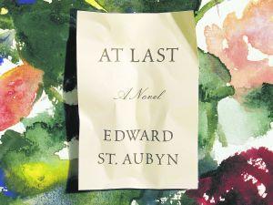 """""""At Last."""""""