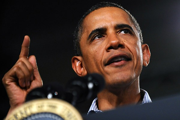 Obama Campaign Says American Women 'Cannot Trust Mitt Romney'