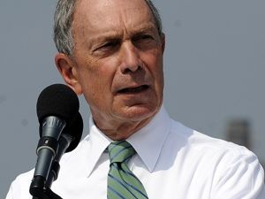 Michael Bloomberg (Photo: Getty)