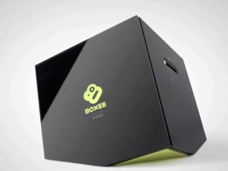 Boxee bought?