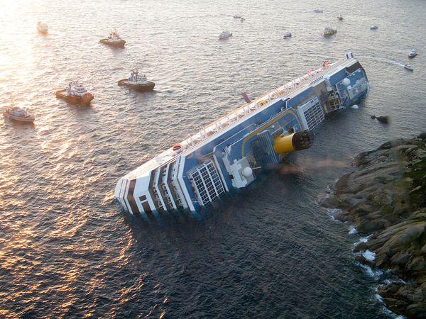 Dark Carnival: Hard Times For Carnival Cruises