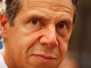 Governor Andrew Cuomo (Getty)