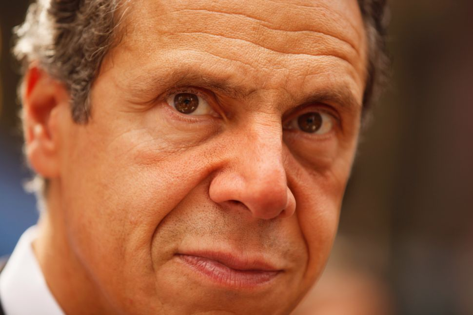 Governor Cuomo Offers Condolences to Families of Firefighters Shot in Webster