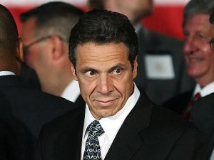 Governor Cuomo (Photo: Getty)