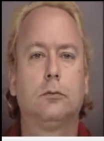 Once-Convicted Con Man Eric Stein Arrested, Accused of Being a Con Man