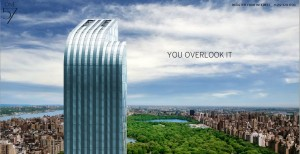 Mystery Buyer Pays More Than $90 Million for Penthouse at One57
