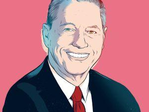 Gerard Schumm, REBNY Honoree.