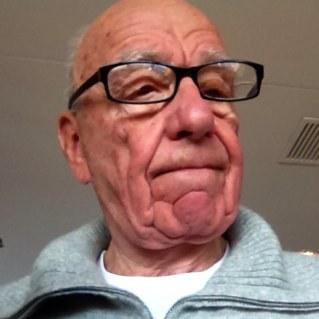 Rupert Murdoch Wonders How 'Chicken Cuomo' Will Respond To 'Bloomberg's Bold Teacher Proposals'