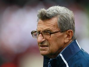 Joe Paterno/ Getty Images