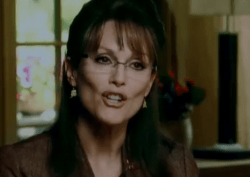 Video: Julianne Moore's Sarah Palin Impression on Display in 'Game Change' Trailer