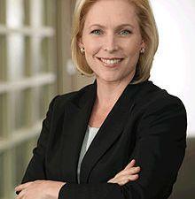Kirsten Gillibrand (Photo: Wikimedia)