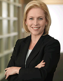 Kirsten Gillibrand: 'We Can't Let Akin Win'