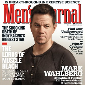 Men's Journal Publishes Mark Wahlberg's Outrageous 9/11 Claim