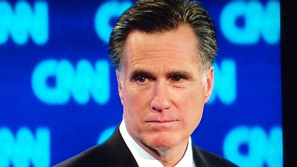 Mitt Romney: 'The Idea That I'm Anti-Immigrant is Repulsive'