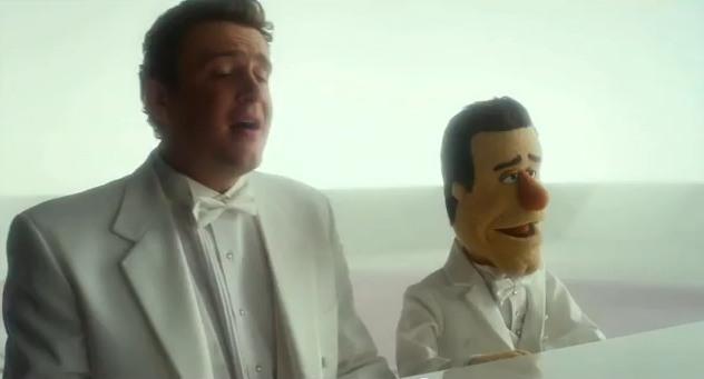 Muppets Music Vindicated Through Oscar Nomination (Video)