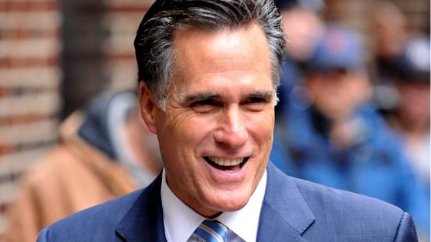 Betting Site Takes Wagers On Mitt Romney's Tax Returns