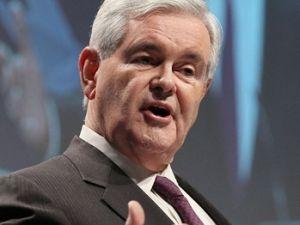 Newt Gingrich (Photo: Getty)