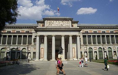 (Photo courtesy of Go-Madrid.com)