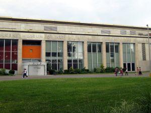 Queens Museum of Art. (Wally Gobetz/Flickr)