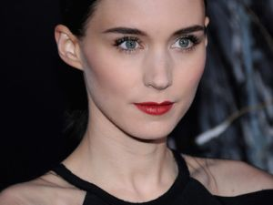 Academy Award Nominee Rooney Mara