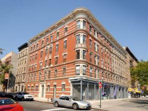 Savoy West, 555 Lenox Avenue