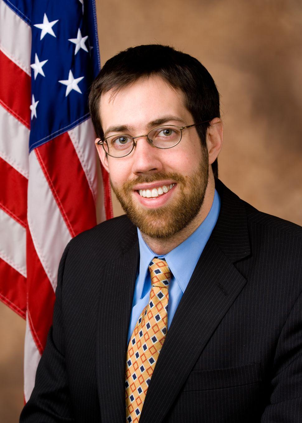Senator Daniel Squadron: 'Partisan Redistricting is a Poisonous Process'