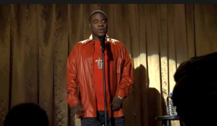 30 Rock Addresses Tracy Morgan's Homophobic Routine (Video)