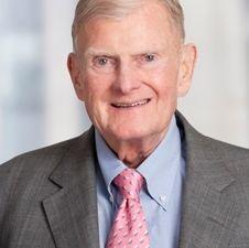 Wm. Polk Carey, 1930-2012
