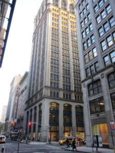 105 Madison Avenue. (Courtesy Property Shark)