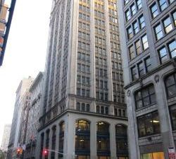 105 Madison Avenue. (Courtesy Property Shark)