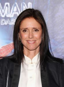 Julie Taymor makes Spidey spin green (Getty Images)