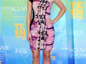 AnnaSophia Robb, who simply has to wonder. (Getty Images)
