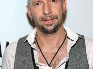 Neil Strauss (Getty Images)