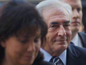 Dominique Strauss-Kahn's honest hooker mistake (Getty Images)