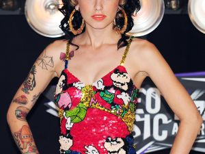 Kreayshawn (Getty Images)