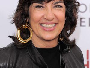 Christiane Amanpour (Getty Images)