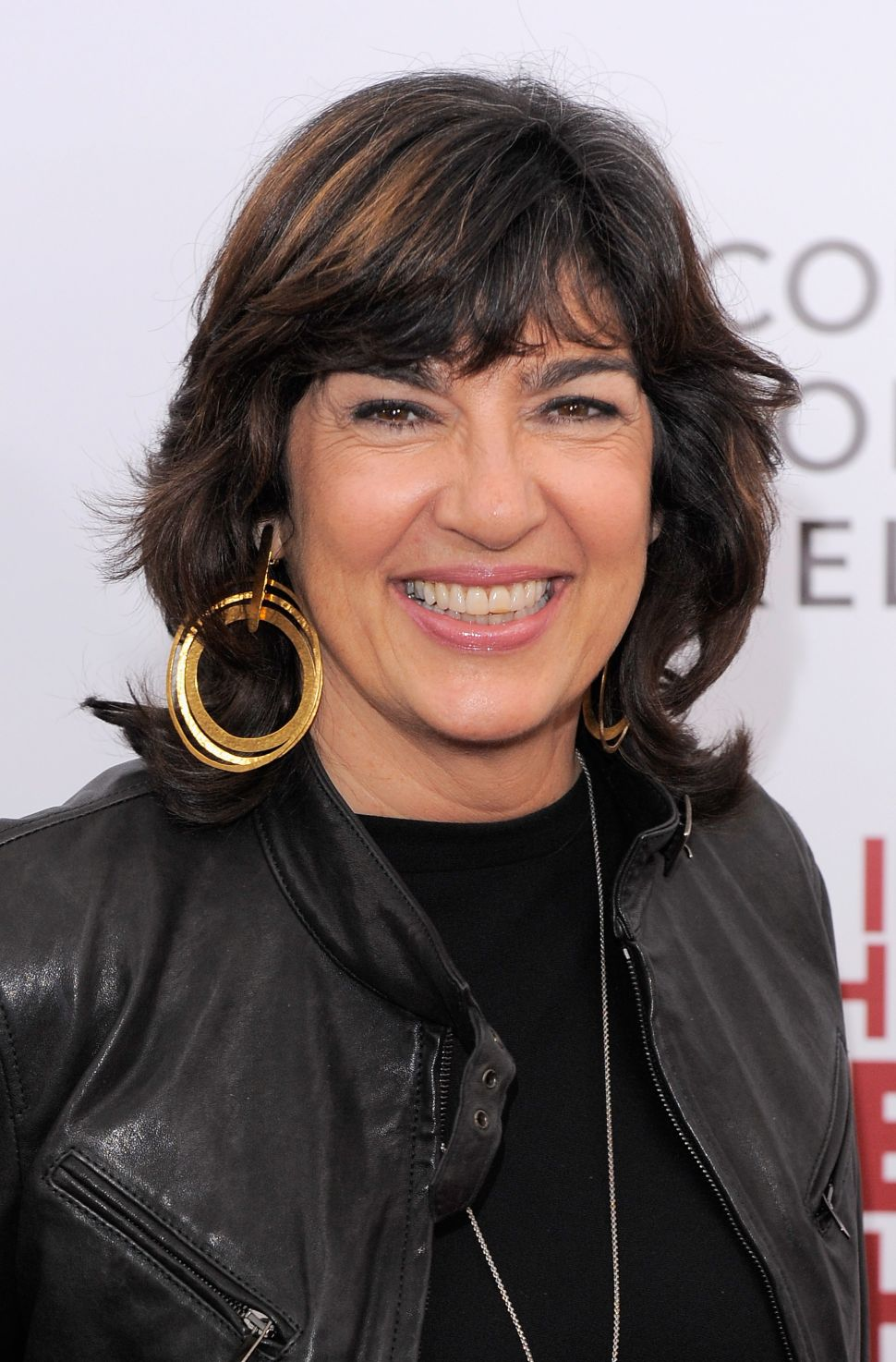 Makers Rocks: Amanpour, AOL's Armstrong Fete Ladies At Lunch